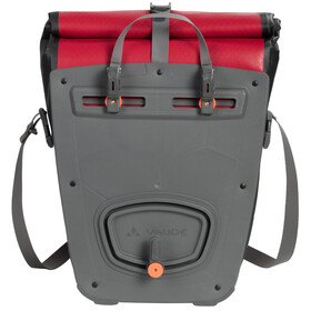 VAUDE Aqua Back Plus Pannier indian red